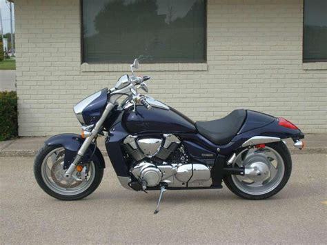 2006 Suzuki M109r 2006 Suzuki Boulevard M109r Cruiser For Sale On 2040motos