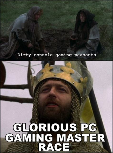 image 509257 the glorious pc gaming master race