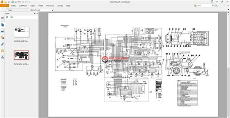 deere 316 wiring diagram pdf gooddy org