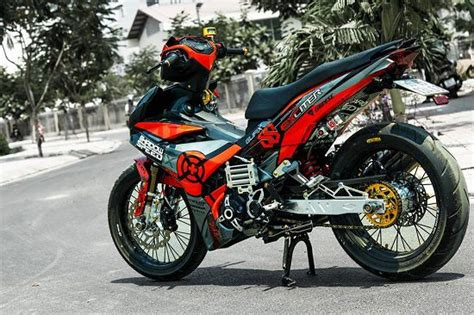 Modifikasi Jupiter Mx Yang Murah by Harga Yamaha Jupiter Mx King 2018 Review Spesifikasi