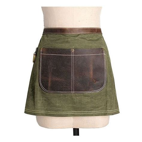 Cook Bake Apron Olive 1085 best garden aprons for rugged function images on