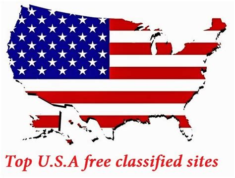 best classified list of top free classified in usa 2014