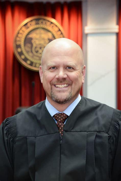 Denver District Court Search Colorado Judicial Branch Bio