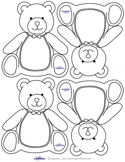 printable card templates to color free printable baby shower coloring pages az coloring pages