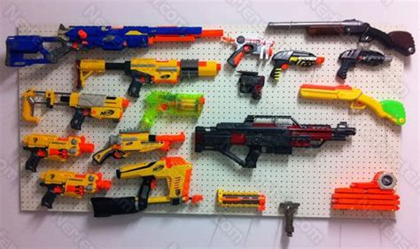 Nerf Gun Rack For Sale by Dislikes A Prophecy Of Adhm S Fate Page 4 4720316 News