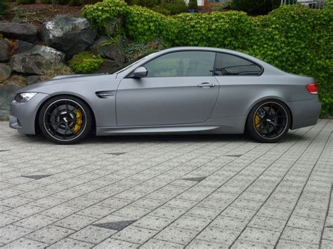 matte grey bmw bmw m3 matte grey fast to drive