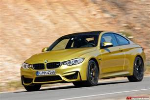 2014 Bmw M3 Price U K Pricing Revealed For 2014 Bmw M3 And M4 Coupe Gtspirit