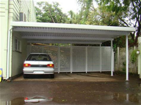 supercraft awnings and carports durban other