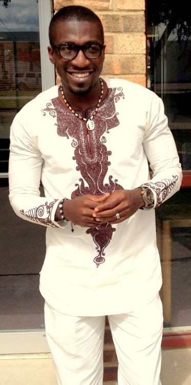 african wears for men african fabric on tumblr