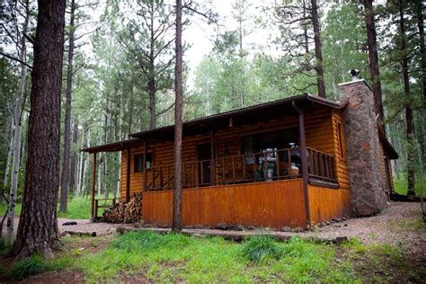 Cabin Rentals Greer Az by Greer The Mountain Getaway Cabin Vrbo