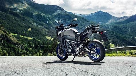 yamaha tracer  premium motosiklet