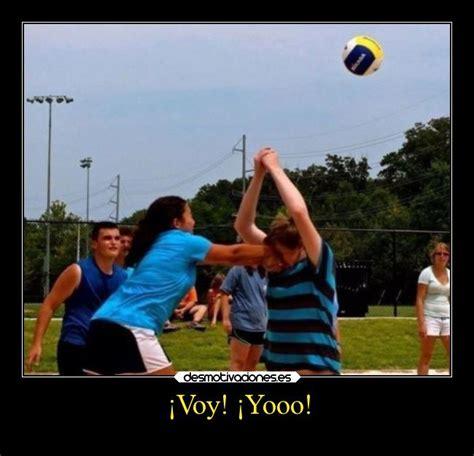 imagenes inspiradoras de voley im 225 genes y carteles de voleibol desmotivaciones