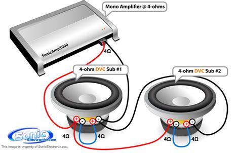 crutchfield wiring diagram 2 channel