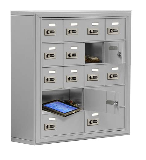 cell phone lockers announcing the a plus warehouse metal lockers mania