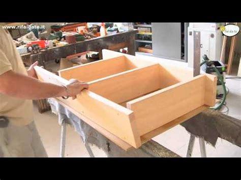 come costruire uno scaffale come fare uno scaffale in legno