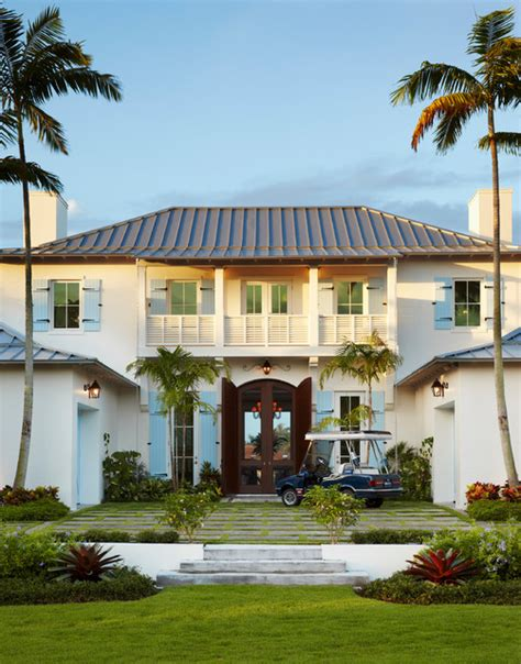 design house miami fl dutch west indies estate tropical exterior miami