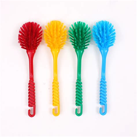 washing colors brush washing up blue autoclavable world