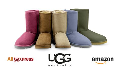 aliexpress uggs tutorial to find cheap ugg style boots in aliexpress