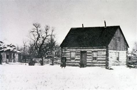 Maltese Cross Cabin by Photo Gallery U S National Park Service