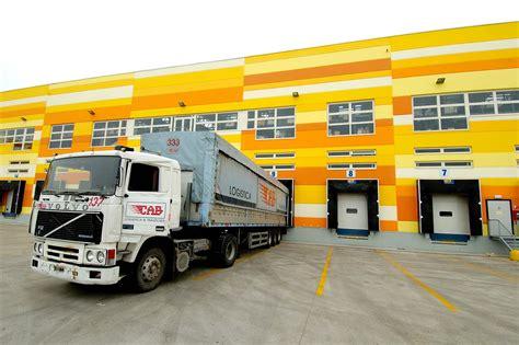 logistica pavia centro logistico cab log a landriano