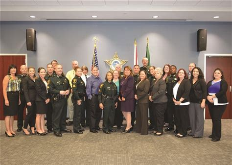 Pinellas County Sheriff Records 16 137 Pinellas County Sheriff Bob Gualtieri Hosts Promotion Ceremony Recognizing 26