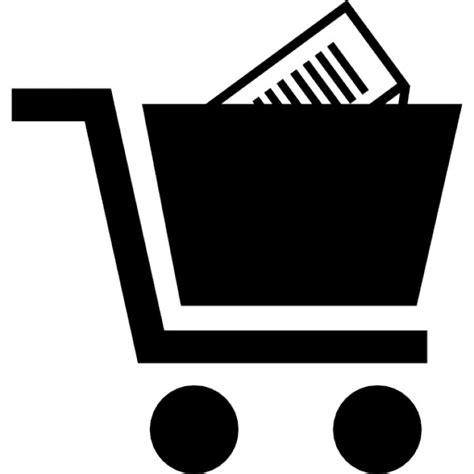 producto interior carrito de la compra con el producto interior descargar