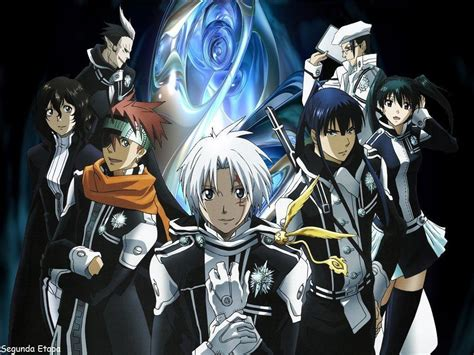 d gray man wikipedia characters d gray man wallpapers wallpaper cave