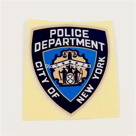Polizei Aufkleber by Popular Decals Stickers Buy Cheap Decals