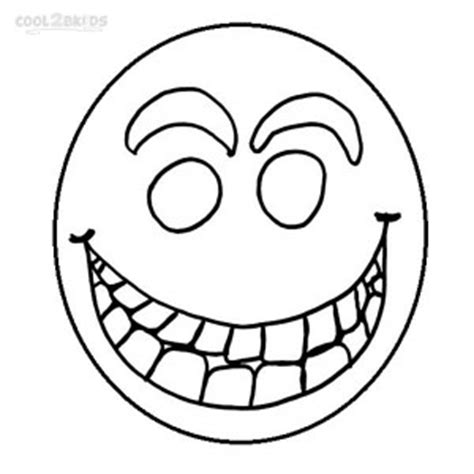 coloring pages for kids smiley face printable smiley face coloring pages for kids cool2bkids