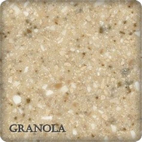 corian granola pin by troy douglas on corian colors