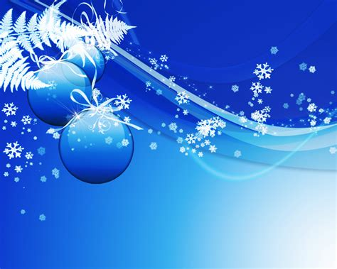 imagenes de navidad fondos de navidad blue balls fondos de pantalla de