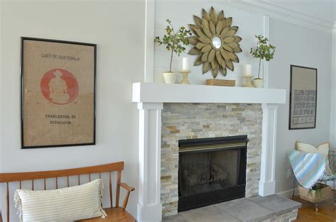 Diy Fireplace Makeover by Build It Archives At Home With The Barkers