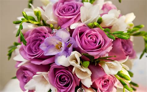 different types of purple festival celebrations different types of flower bouquets