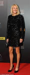 Carpet World Manchester by Sports Personality Of The Year 2011 Jessica Ennis Leads