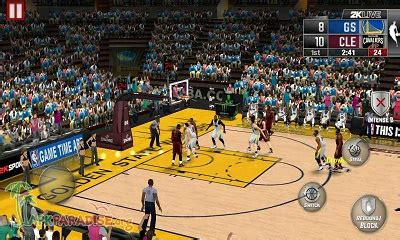 nba live apk nba live 2018 apk v1 73 obb for android apkwarehouse org