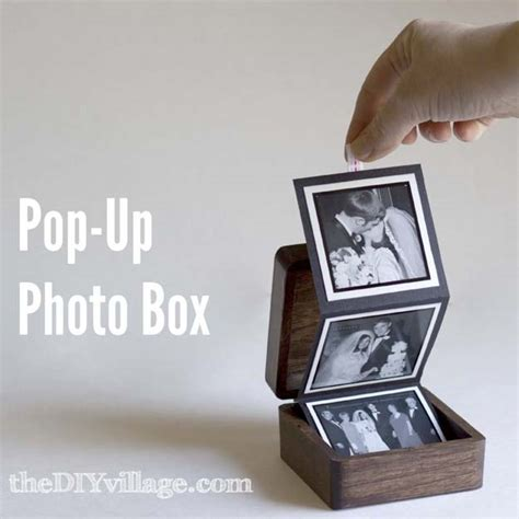 cool photo gifts cool christmas gifts to make for your parents diy