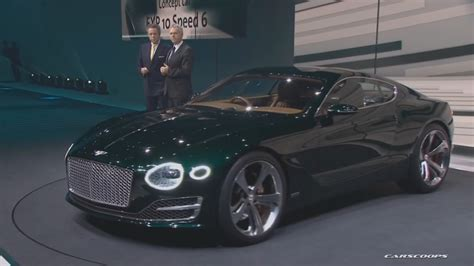 bentley sports coupe bentley s new exp 10 speed 6 sports coupe concept hints at