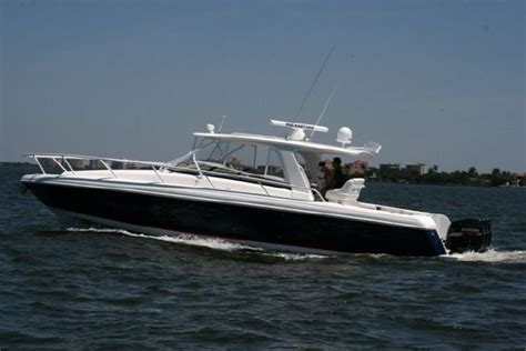 intrepid boats 390 sport yacht for sale 2007 intrepid 390 sport yacht loaded mint boats