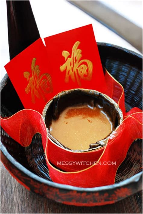 new year desserts nian gao 1000 ideas about new year s desserts on