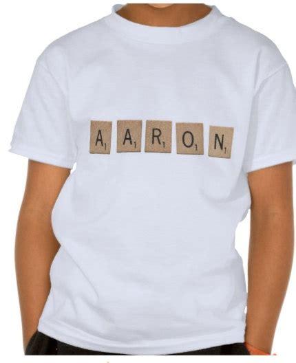 scrabble shirt items similar to mens scrabble letter name t shirt