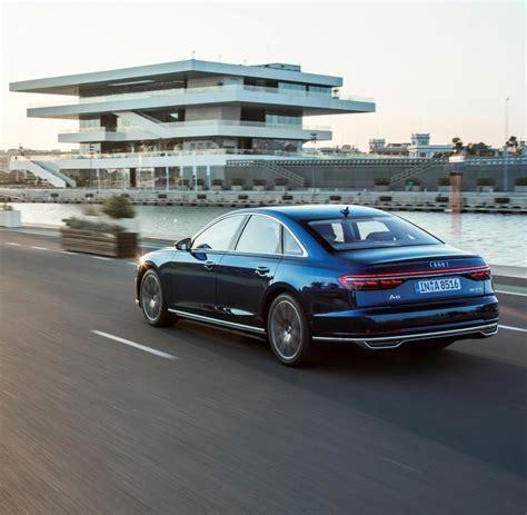 Bedienungsanleitung Audi A8 by Ps Welt Auto News Fahrberichte Und Tests Welt