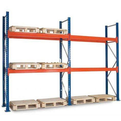 Warehouse Storage Racks by Selective Rack System Jorgenson Material Handling