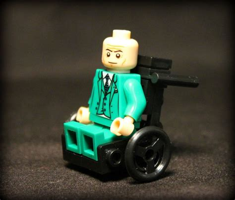 Lego Minifigure X Professor Profesor X Bootleg 17 best images about awesome brix on guardians of ga hoole the justice and