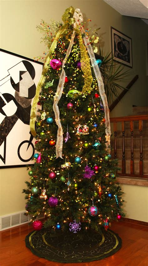 rainbow tree decorations 1000 images about rainbow on