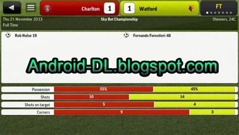 fmh2014 apk football manager handheld 2014 apk sd data files free direct links fast