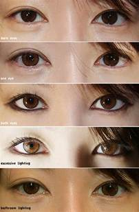best color contacts for brown best colored contacts for brown models picture