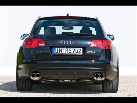 Audi Rs6 R Mtm by Mtm Audi Rs6 R Picture 57346 Mtm Photo Gallery