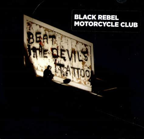 beat the devils tattoo black rebel motorcycle club beat the s us