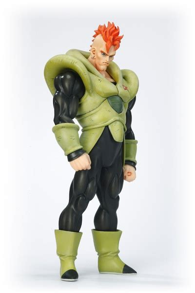 Banpresto Scultures Big Db Android 18 Colored 17 best images about android 16 on android 18 posts and goku