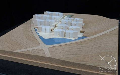 Architectural Models: The Ultimate Guide   RJ Models